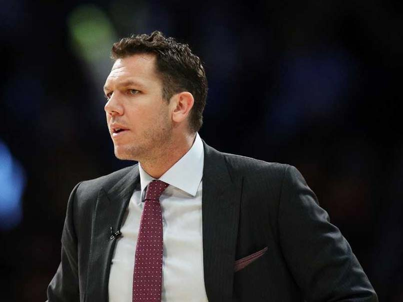 Former LA Lakers Coach Sued For Sexual Assault Of Woman Reporter: Report