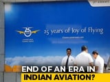 Video : Jet Airways Staff Seek Answers On Dues, Protest At Mumbai Headquarters
