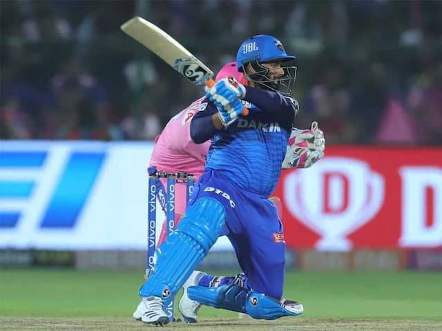 IPL 2019: Now Rishabh Pant creates the history even in IPL through Wicket-keeping
