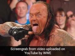 WWE में फिर लौटा 'मौत का सौदागर' Undertaker, अंधेरे में आकर ऐसे की धुनाई, देखें VIDEO