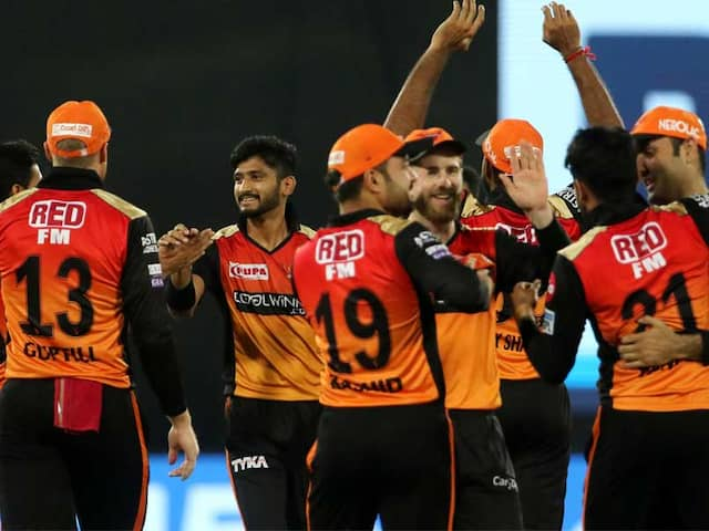 IPL Highlights, SRH vs KXIP IPL: KL Rahul Heroics In-Vain As SunRisers Hyderabad Beat Kings XI Punjab By 45 Runs