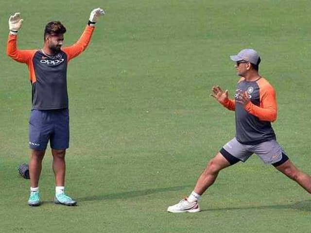 World Cup 2019: MS Dhoni Has Set High Standards But Rishabh Pant Has Ability, Feels Kapil Dev