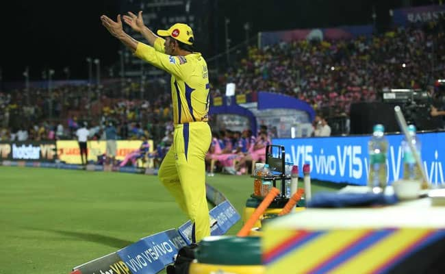 KKR Vs CSK IPL 2020 MS Dhoni blames CSK batting failures after 10-run loss Vs KKR in the 21st match of IPL