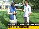 "Video : ""I Wear Half-Sleeve Kurtas Because..."": PM Reveals To Akshay Kumar"