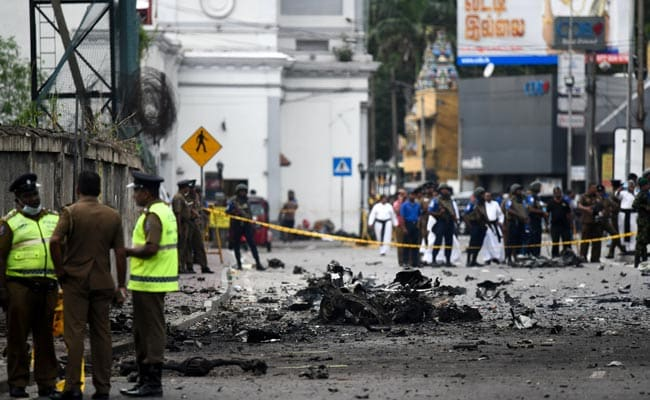 Fifth-Grade Student On Leave From US School Killed In Sri Lanka Bombing
