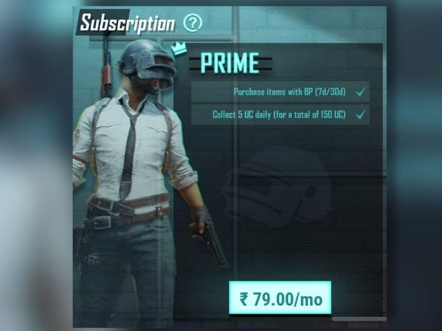 Video : PUBG Mobile Prime And Prime Plus Subscriptions Explained