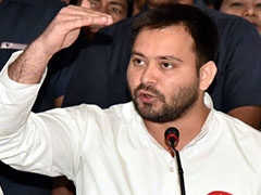 Tejashwi Yadav Urges Speaker To Call Special Session Of Bihar Assembly