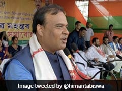 Assam Next? BJP's Himanta Biswa Sarma's Remark Spells Trouble For Congress