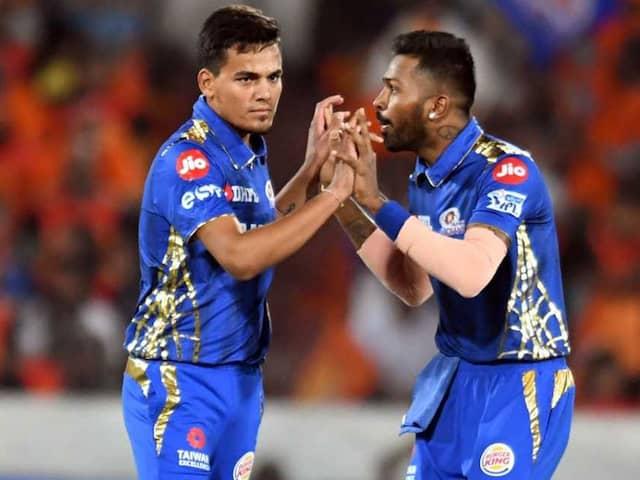 IPL Highlights, SRH vs MI IPL Score: Debutant Alzarri Joseph Annihilates SunRisers Hyderabad