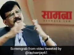 Shiv Sena or Uddhav Thackeray Did Not Demand Burqa Ban: Sanjay Raut