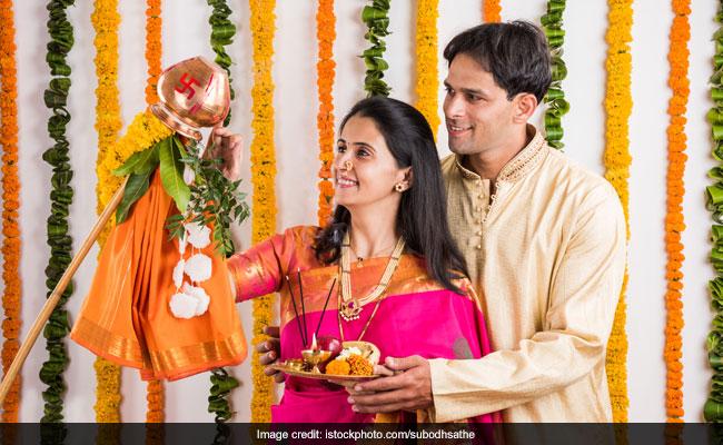 Gudi Padwa 2019: How To Celebrate Maharashtrian New Year