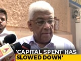 Video : Next Government Must Work On Infrastructure: HDFC Boss Deepak Parekh