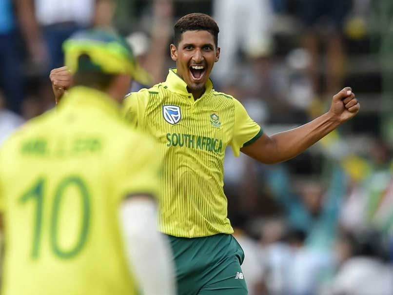 IPL 2019: Mumbai Indians Sign Beuran Hendricks As Replacement For Injured Alzarri Joseph