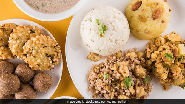 Chaitra Navratri 2021: 6 Foods You Can Still Eat While Fasting