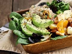Watch: Low-Calorie Healthy Vegetarian Recipes For You To Lose Weight