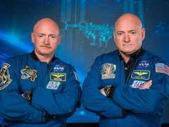 "NASA's Celebrated ""Twins Study"" Shows What Spaceflight Does To Human Body"