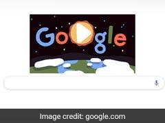 বিশ্বের ছ'টি স্বাতন্ত্র্যকে তুলে আনলো 'ওয়ার্ল্ড আর্থ ডে'র গুগল ডুডল