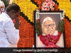 Babu Jagjivan Ram, Former Deputy PM, Remembered On Birth Anniversary