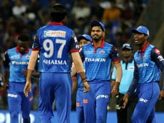 Preview: Delhi Capitals Host Mumbai Indians As Race For Playoffs Heats Up