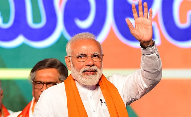 Sacrifice Of Soldiers As Much A Poll Issue As Farmer Deaths, Says PM Modi