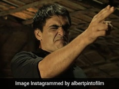 <I>Albert Pinto Ko Gussa Kyun Aata Hai?</i> Movie Review: Manav Kaul Gives His Best In Thinking Man's Thriller