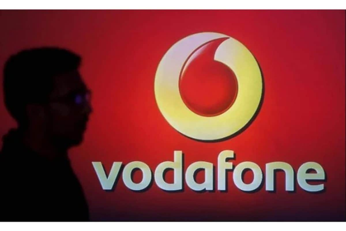 Vodafone Idea Gains; Banks Ask Government To Ease Pressure On Company: Report