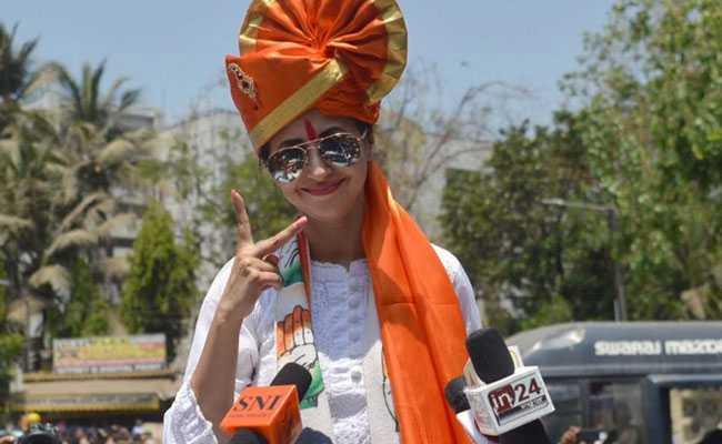 Mumbai Votes: মুম্বইয়ের ভোটে নজর হেভিওয়েটদের দিকে
