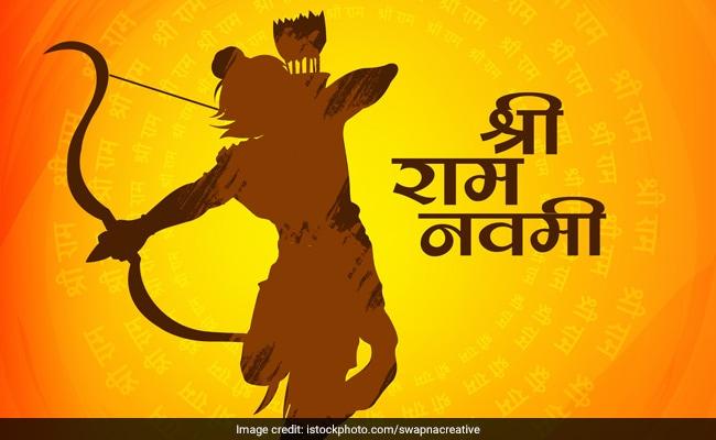 Ram Navami 2021: Today Is Festival Of Ram Navami Know How To Worship, Muhurat And Recipe