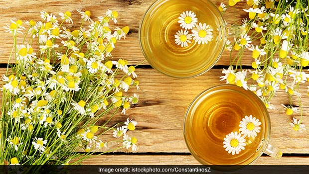Summer Drinks: Rejuvenate This Season With These Fresh Chamomile-Based Drinks