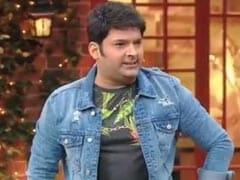 Video: कपिल शर्मा पर भी चढ़ा भोजपुरी का रंग, बोले- ऐसन कैसन टुकुर टुकुर देखत रहा...