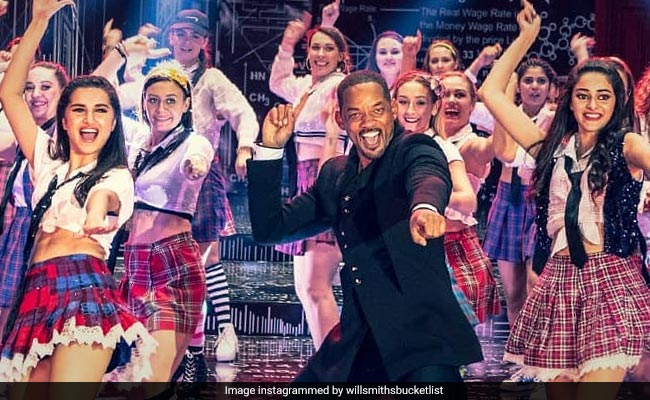 What Karan Johar Said About Will Smith Cameo Making It To Student Of The Year 2 Final Cut