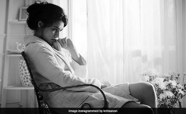 Kriti Sanon May Star In Film On Surrogacy