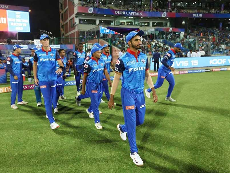 Stats, Facts & Team for Delhi Capitals v Sunrisers Hyderabad — TFG Fantasy Sports