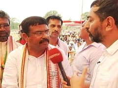 """""""More Than 10 Crore Jobs In 5 Years"""": Union Minister's Claim"""