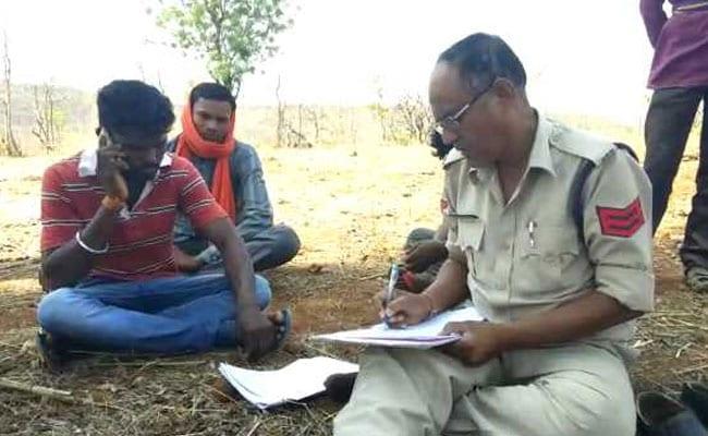मध्यप्रदेश : छिंदवाड़ा में किसान ने खुदकुशी की, मामले पर सियासत शुरू हुई