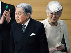 Japanese Emperor Akihito To Step Down After Three Decades On Throne