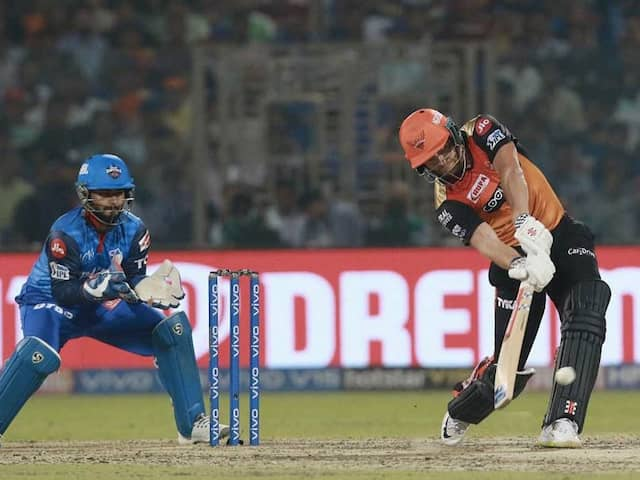 IPL Highlights, DC vs SRH: Jonny Bairstow Powers SunRisers Hyderabad To 5-Wicket Victory Over Delhi Capitals