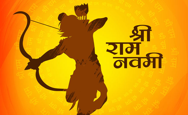 राम नवमी के खास मैसेजेस, WhatsApp और Facebook पर दें बधाई