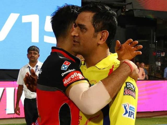 """Gave Us A Massive Scare"": Virat Kohli Reacts To MS Dhonis Sensational Knock"