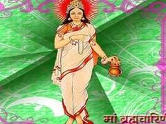 Navratri 2019: चैत्र नवरात्रि के दूसरे दिन पूजी जाती हैं मां ब्रह्मचारिणी, जानिए उनके बारे में 5 खास बातें