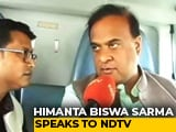 Video: Will Himanta Biswa Sarma Deliver Northeast For BJP?