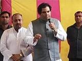 Video : வருண் காந்தி போட்டியிடும் உ.பி-யின் பிலிபித்தில் ஏப்ரல் 23-ல் வாக்குப்பதிவு!