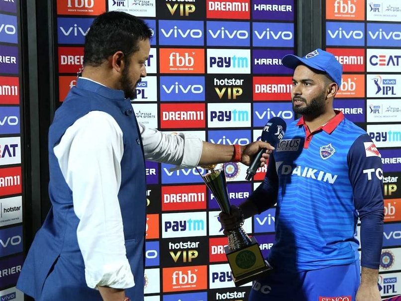 """Won't Lie, It Was On My Mind"": Rishabh Pant Opens Up On World Cup 2019 Snub"