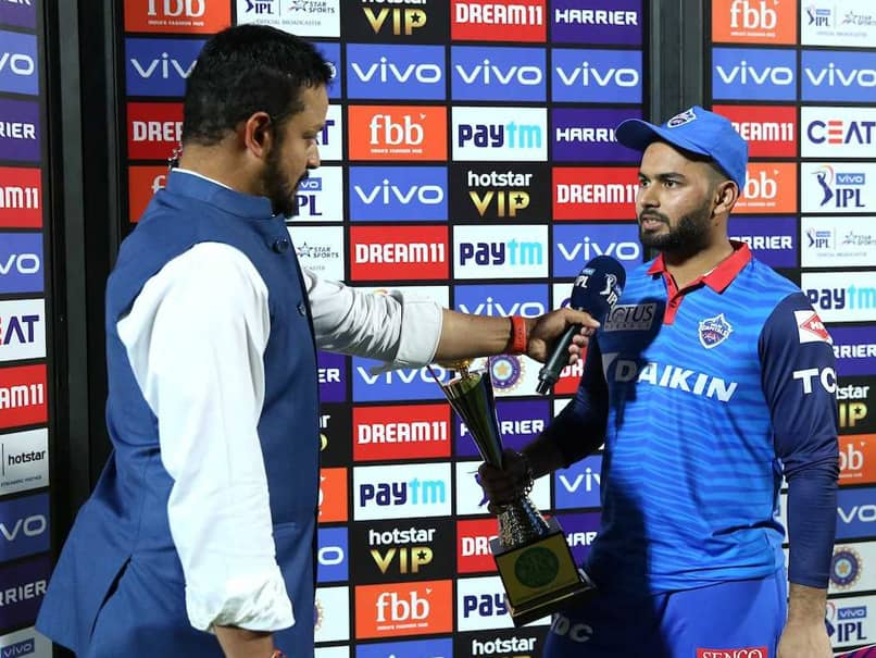 """""""Wont Lie, It Was On My Mind"""": Rishabh Pant Opens Up On World Cup 2019 Snub"""