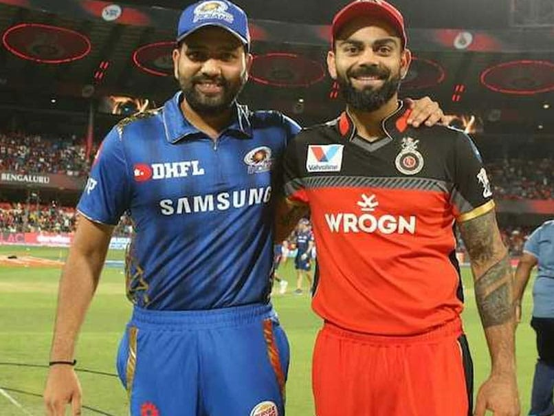 IPL 2019 Live: RCB Look To Avenge Defeat Against MI At Wankhede