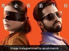 <i>AndhaDhun</i> Box Office Collection: Ayushmann Khurrana's Film Crosses The 300-Crore-Mark In China