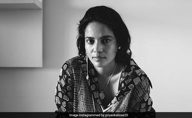 Priyanka Bose, Who Outed Sajid Khan In Her MeToo Story Says, 'Don't Feel Judged And Humiliated Anymore'