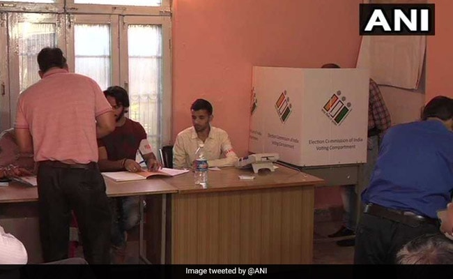 Lok Sabha Elections: Anantnag, India's First Seat To Have Polls In 3 Phases, Sees Poor Voting