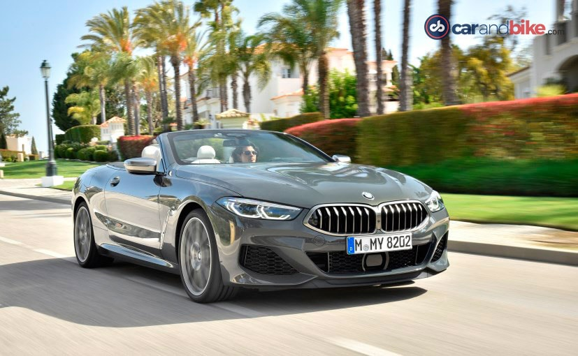 The new BMW 8 Series family replaces the 6 Series line-up and India will get the Gran Coupe instead