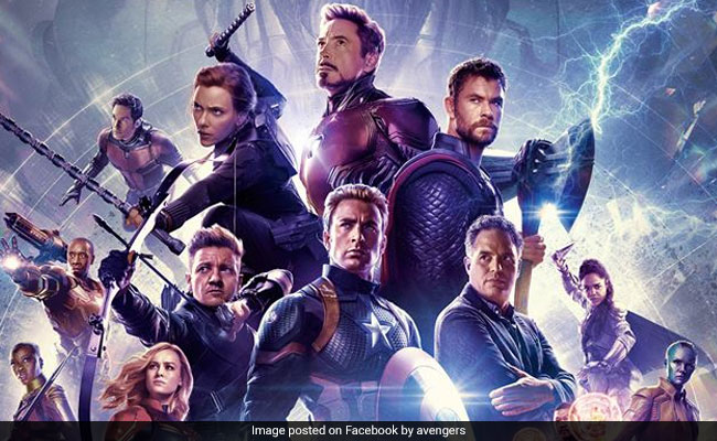 Avengers: Endgame Movie Review - This Superhero Film Delivers The World And More
